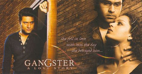 gangster film review gangster story of love and betrayal movie review