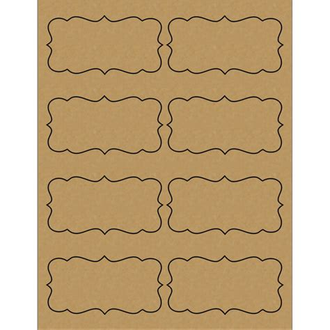blank label template blank vintage label templates pictures to pin on