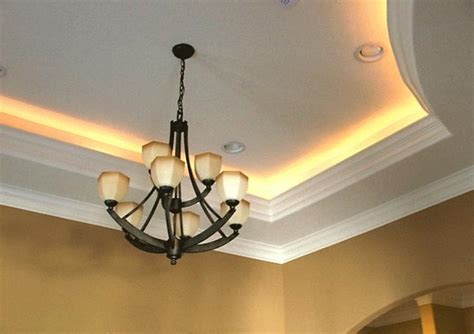 Painting A Tray Ceiling Exles Photos Of Tray Ceiling