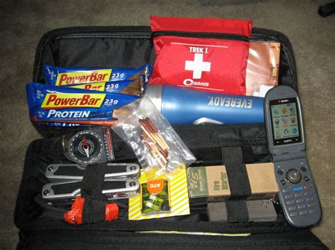 poor s wilderness survival kit assembling your emergency gear for or no money books emergency car survival kit 6 steps with pictures