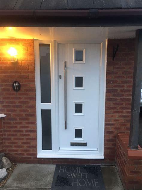 New Door 10th January 2017 New Range Of Composite Doors