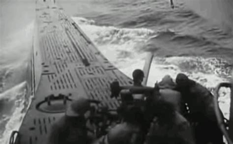 u boat guns how hitler tried to terrorize the seas with u boats during