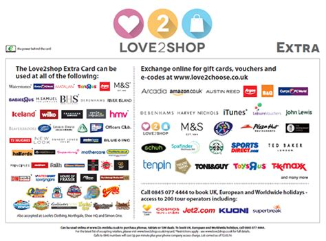 Love 2 Shop Gift Card - win a 163 100 love2shop gift card star magazine hotukdeals