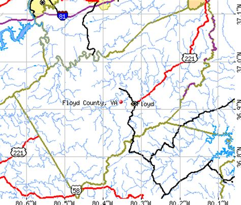 Floyd County Property Records Floyd County Virginia Detailed Profile Houses Real Estate Cost Of Living Wages