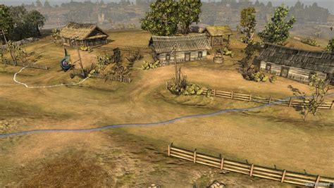 best vire vire river valley company of heroes 2 gamemaps