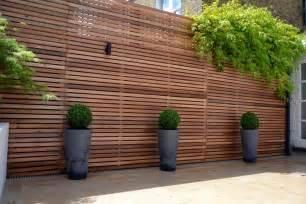 Wooden Wall Trellis Cedar Timber Batten Cladding Trellis Privacy Screen