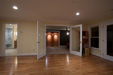finished basement flickr photo