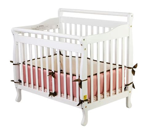 Crib Day Bed On Me 3 In 1 Portable Convertible Crib Day Bed Bed White Baby Baby Furniture