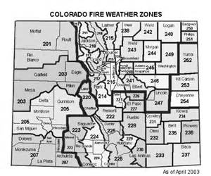 colorado zone map park county bulletin colorado news