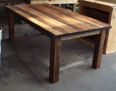 reclaimed barn wood table smart placement reclaimed barn wood table ideas