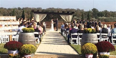 Wedding Venues Rock Tx by Rock Vineyards Weddings Get Prices For Wedding