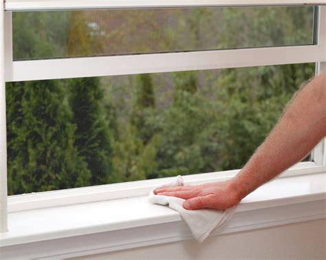 fensterbank reinigen 187 das sollten sie beachten - Fensterbank Reinigen