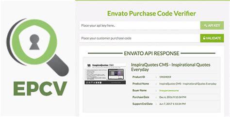 newspaper theme envato purchase code epcv envato purchase code verifier theme for u
