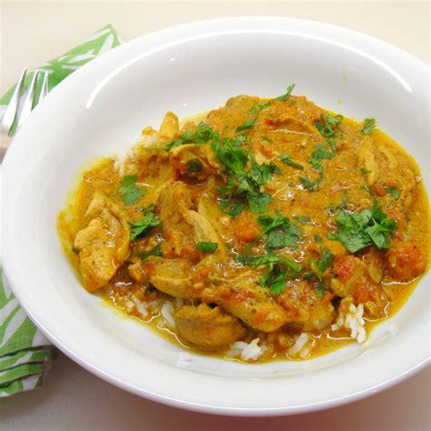 chicken curry recipe dishmaps