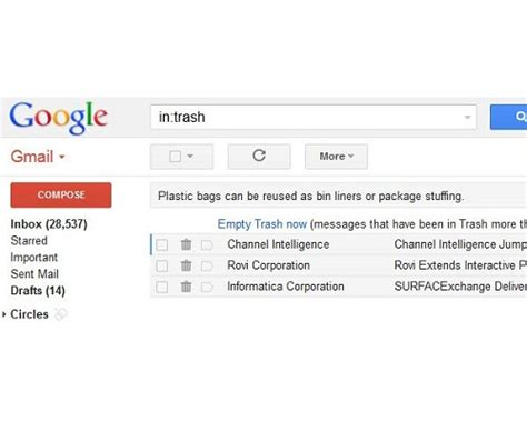 How To Find Using Email How To Find Deleted Emails Tips For Recovering Deleted Emails