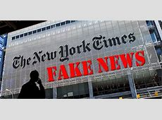 "New York Times forced to admit ""17 US intelligence ... Hillary Clinton Twitter"
