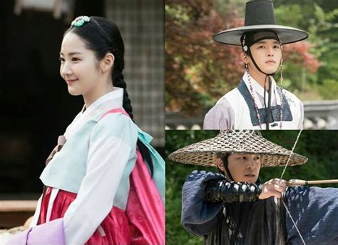 dramanice queen for 7 days seven day queen episode 7 preview spoilers