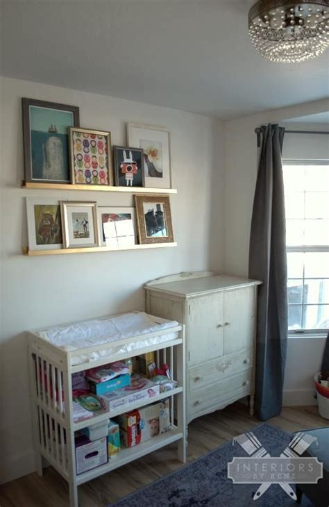 ikea ribba ledge discontinued gallery wall with ikea ribba ledges ribba picture ledge