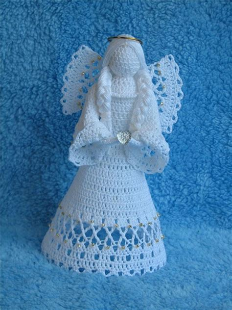 pattern christmas angel 303 best images about crochet angels on pinterest free