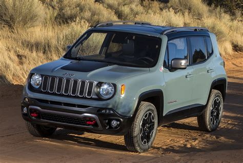 Jeep Renegarde New 2015 Jeep Renegade For Sale Cargurus
