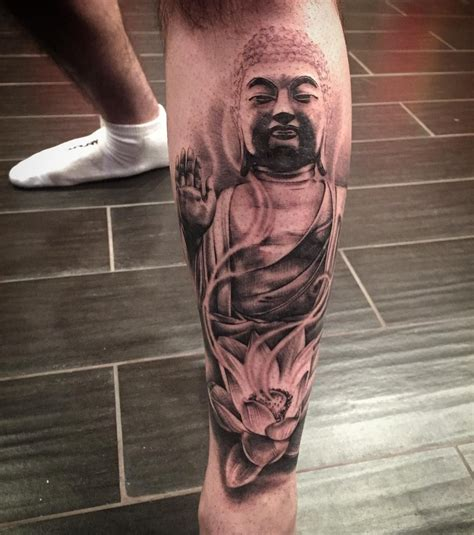 tattoo session quot amazing 1st session on this buddha by the amazing
