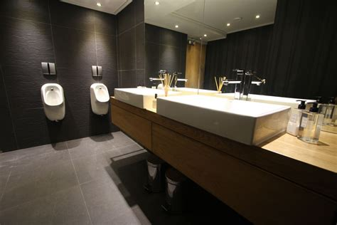 office bathroom ideas union swiss interior restroom home building furniture