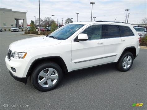 jeep grand cherokee laredo white stone white 2012 jeep grand cherokee laredo x package 4x4