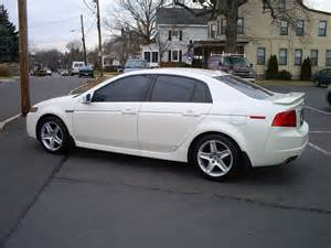 Acura Tlx 2005 Acura 2005 Tl Has A Lot Of Surprises For You