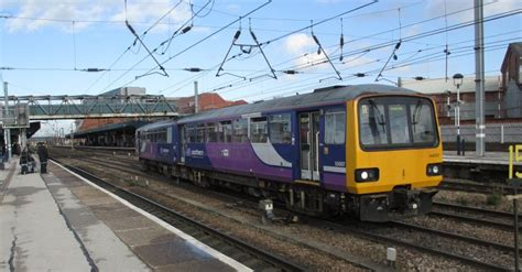 trains from lincoln to york northern rail trains services stations routes images