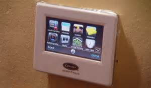 Carrier Infinity Touch Energy Efficiency For The Family Today S Homeowner With