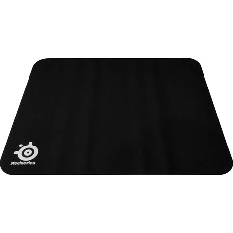 steelseries qck gaming mouse pad black 63004 b h photo