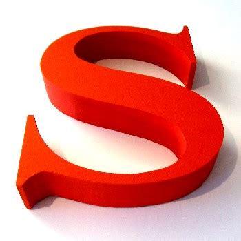 redd s 3d letters made from styrofoam 3d letters