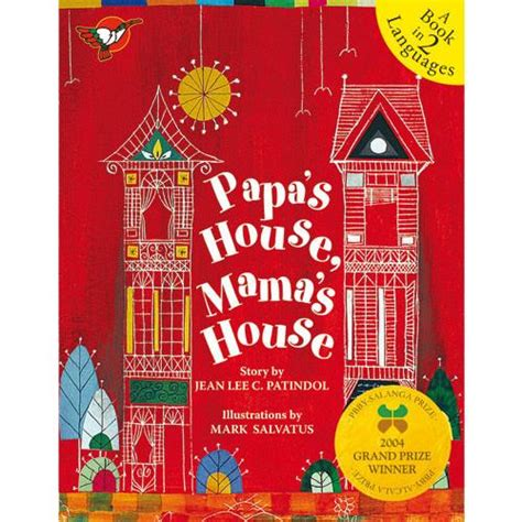 papa s ice house papa s house mama s house a filipino book for kids