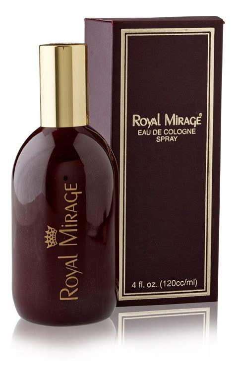 Mirage Original royal mirage original duftbeschreibung und bewertung