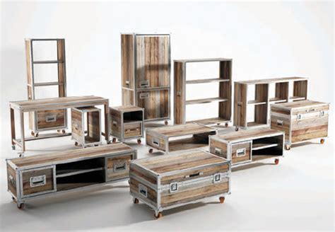 furniture recycling recycled teak wood furniture by karpenter roadie