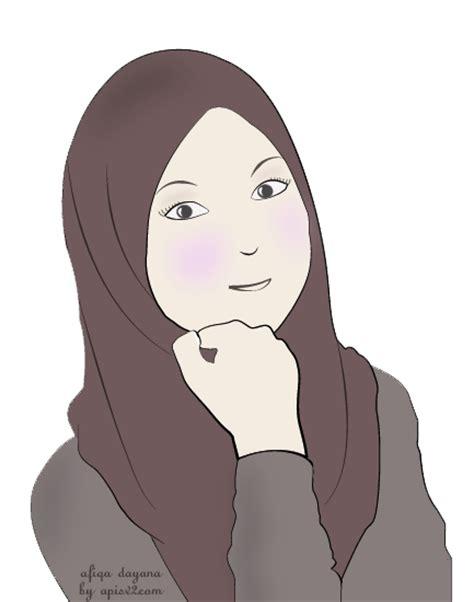 free doodle muslimah doodle muslimah by apisv2 on deviantart