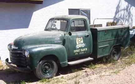 stovebolt gallery  great antique chevy gmc