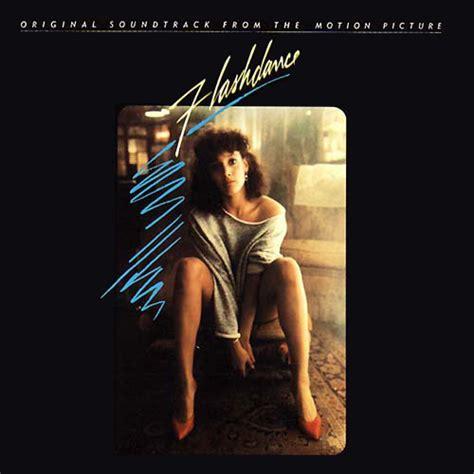 ost film gie donna donna steven s randomness flashdance 1983 expanded edition