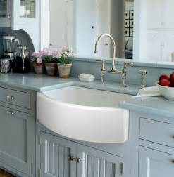 Farmhouse Style Kitchen Sinks New Rohl Shaws Waterside Fireclay Sink Wins Best Kitchen Product Gold Award In Best Of Kbis 2013