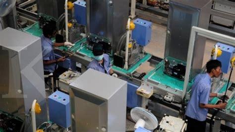 Tv Sharp Karawang sharp pindahkan pabrik perakitan televisi ke karawang