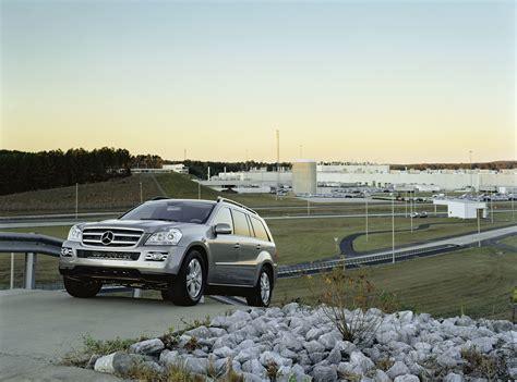 Mercedes In Alabama by Mercedes Manufacturing Alabama