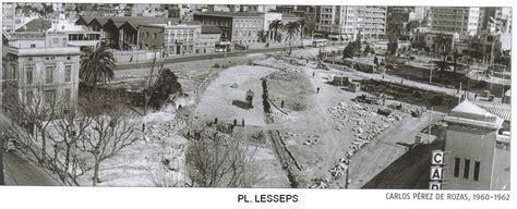 imagenes antiguas street view barcelona gr 224 cia y pla 231 a de lesseps y su transformaci 243 n