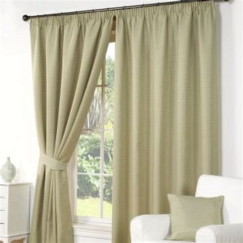 curtains 90 x 72 green waffle curtains 90 x 72 buy online at qd stores