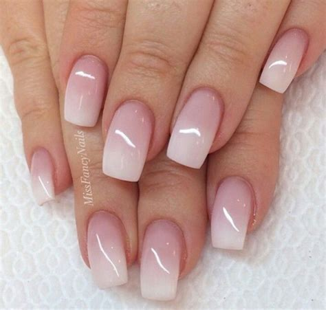 ombre pattern nails french ombre nail design nail art nail salon irvine