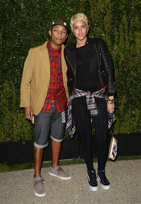 is pharell william wife ethiopian helen lasichanh get to know pharrell williams new wife