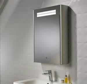 illuminated bathroom cabinets roper touch illuminated bathroom cabinet uk bathrooms