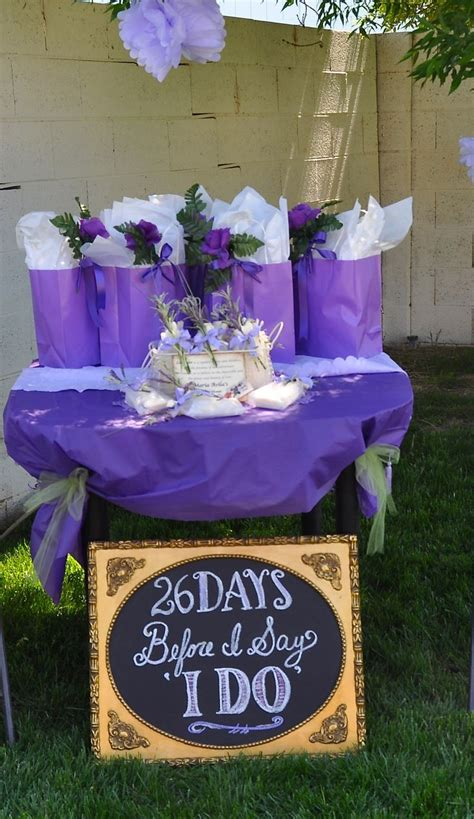 purple and green bridal shower decorations best 20 purple bridal showers ideas on purple