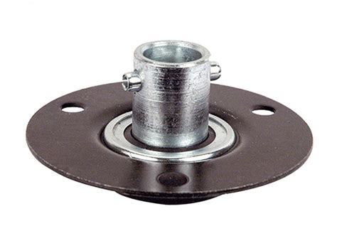 Bering Rotary rotary 5623 bearing assembly for snapper 1734645sm with flange and roll pin