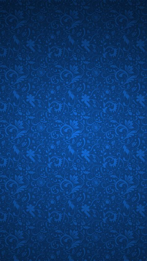 abstract flower pattern iphone wallpaper blue abstract art the iphone wallpapers