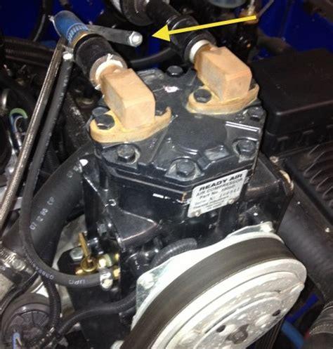 board air compressor maintenance ihmud forum